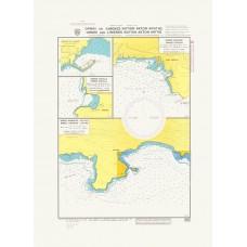 Όρμοι και Λιμένες Νοτίων Ακτών Κρήτης