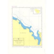 Λιμήν Ντάπιας - Όρμος Μπάλτιζας (Ν.Σπέτσες)