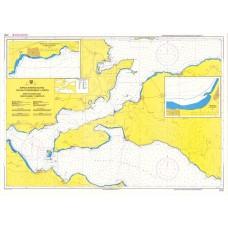 Βόρειος Ευβοϊκός Κόλπος - Από Δίαυλο Ωρεών μέχρι Α.Αρκίτσα