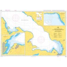 Βόρειος Ευβοϊκός Κόλπος από Α. Αρκίτσα μέχρι Πορθμό Ευρίπου