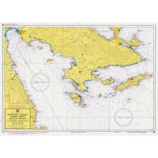 Αργολικός Κόλπος - Ερμιονίς Θάλασσα
