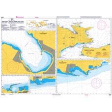Στενό Σάμου - Όρμοι και Λιμένες Νήσου Σάμου