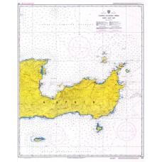 Ν. Κρήτη - Ανατολικό Τμήμα