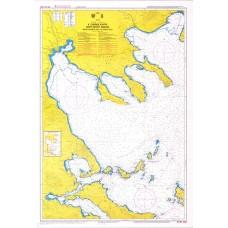 Β. Ευβοϊκός Κόλπος μέχρι Κόλπου Καβάλας