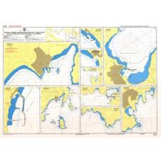 Όρμοι και Λιμένες Νήσων Βόρειων Σποράδων - Λιμένας Κύμη