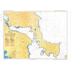 Νότιος Ευβοϊκός Κόλπος Όρμος Κύμης μέχρι Στενό Καφηρέα