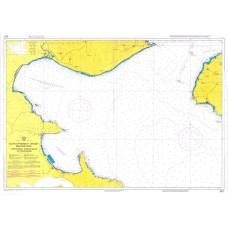 Κόλποι Στρυμονικού - Ιερισσού μέχρι Ν. Θάσο